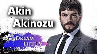 Акын Акынозю (ВЕТРЕНЫЙ/HERCAI) - Биография и Личная Жизнь 2019 на русском
