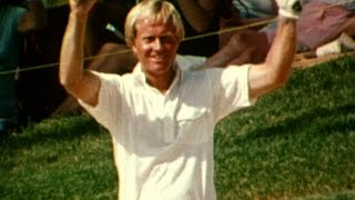 PGA TOUR 2016: Nicklaus' Masterpiece presented by Nationwide