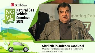 India should develop cost-effective, pollution-free and indigenous fuel option: Nitin Gadkari