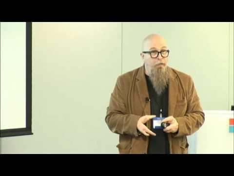 Welcome and Keynote - Geoff Bilder, Director of Strategic Initiatives at CrossRef
