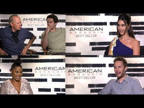 'American Assassin' Cast Reveals Their Favorite Michael Keaton Movies