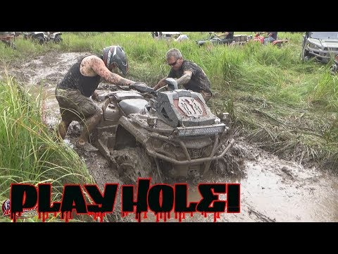SOMEWHERE IN PA (IN THE MUD) PART 3