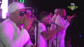 Michel Robles & El Sello (en vivo) - Intro / La Bomba Que Tengo