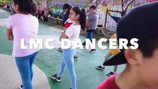 Publication Date: 2019-06-15 | Video Title: LMC Pop Dance Team Show Time
