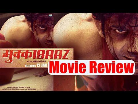 Mukkabaaz Movie Review: Anurag Kashyap,...