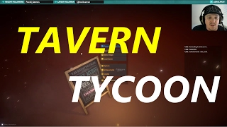 Let's Play Tavern Tycoon Ep 1