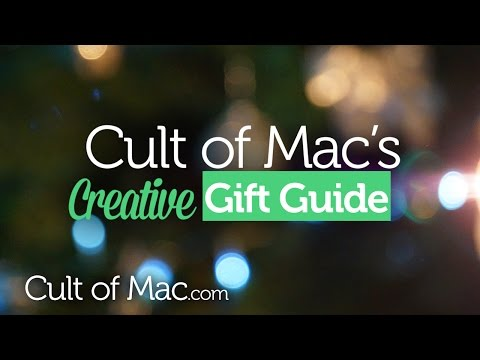 Awesome Gift Ideas For The Coolest Creatives