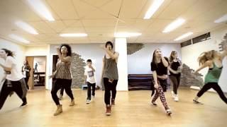 Amerie - Take Control | Dance | BeStreet