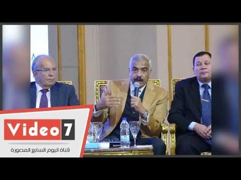 هشام طلعت مصطفى: التنمية العمرانية حل لكثير من مشكلات الاقتصاد المصرى  - 12:22-2017 / 11 / 13