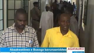 Abaakwatibwa e Busoga bavunaaniddwa thumbnail