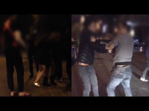 بالفيديو.. Morocco By night - فضائح الليل بكازا.. عنفة, شدوذ, مضاربة, سيبة, كسايد