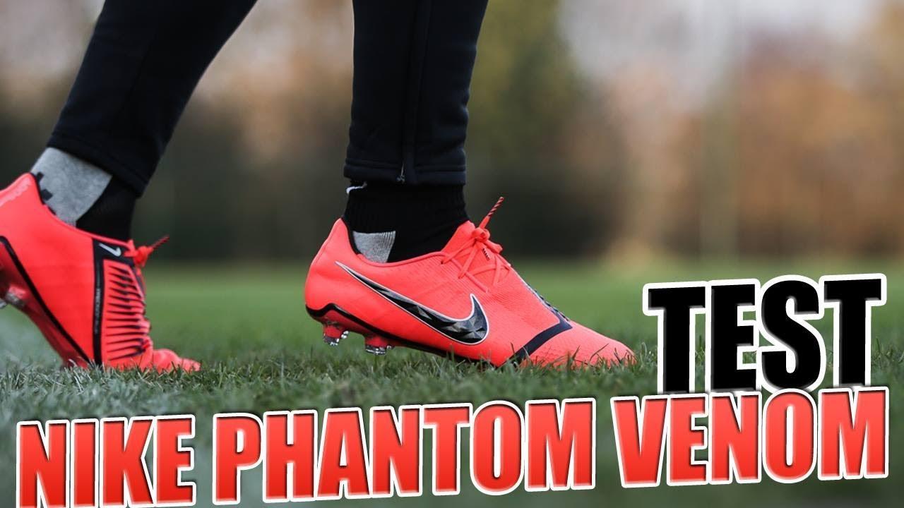 Nike Phantom D Fg Venom Chaussures Elite y0O8wmnvN