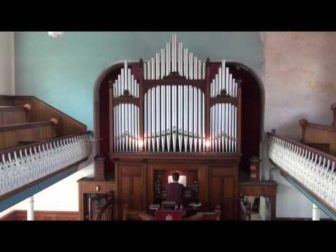 March From Scipio Handel   Gurnos Chapel Ystalyfera Swansea