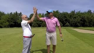 Sierra Golf Resort - den bedste golfbane i Polen