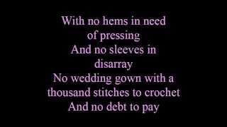 Free - lyrics