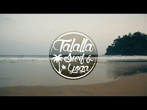 Talalla Surf & Yoga Retreat (Sri Lanka)
