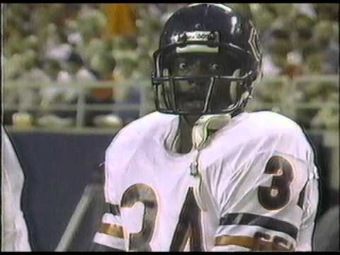 1986 ABC NFL Pro Bowl Promo
