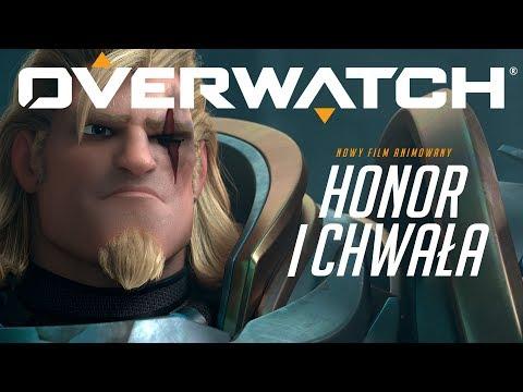 Overwatch – film animowany: Honor i chwała