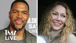 Michael Strahan's Ex Wife Seeking Over $500k in Child Support Battle | TMZ Live