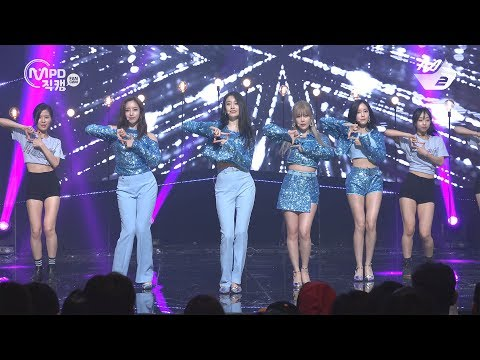 [MPD직캠] 티아라 직캠 4K '내 이름은(What's My Name?)' (T-ARA FanCam) | @MCOUNTDOWN_2017.6.15