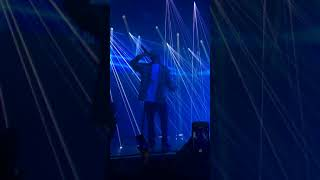 PARTYNEXTDOOR - Break from Toronto live in Toronto
