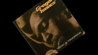 Gregory isaacs-your eyes are dreaming