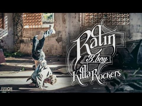 Bboy Ratin The Legits Events Video Production Streetwear