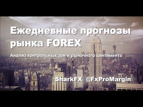 Торгуем против толпы!!! FxProMaker @ SharkFx 05.02.2019.