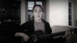Depuis toujours - Francis Cabrel - guitare