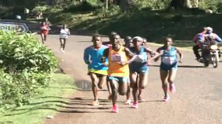 Baringo Half Marathon