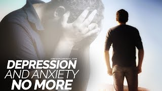 Overcome Depression & Anxiety - Motivational Video - World Mental Health Day