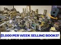 Top 5 Tools You Need To Sell Books On Amazon FBA! I Use These Tools To Make $1,000 A Week!