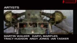 Spec Ops Ranger Elite PS1 (2001) Intro/Introduction Video [HD]