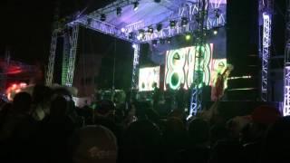 Carnaval San Miguel Tenancingo Tlax Remate Sec. 3era. Corte d la 2da.