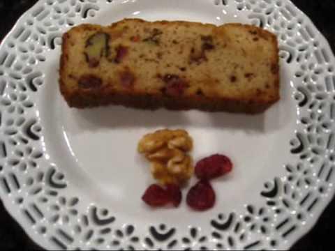 low-carb-cranberry-walnut-bread