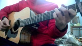 Nắm lấy tay nhau (Mỹ Tâm) guitar cover