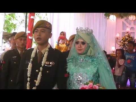 WEDDING  NURUL~CHOLIK   PEDANGPORA