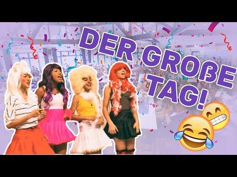 Die Mädchen-WG I Staffel 1 Folge 19