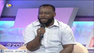 اسأل نفسك - محمد حسن بوتو - اغاني و اغاني ٢٠١٩