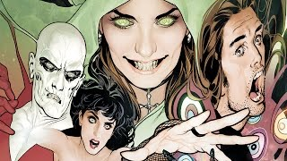Justice League Dark Movie Moving Forward