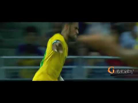 Neymar Jr' #Magic Skills Brazil HD
