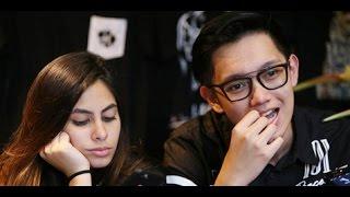 Brandon Salim dan Valerie Thomas Terlibat Cinlok?
