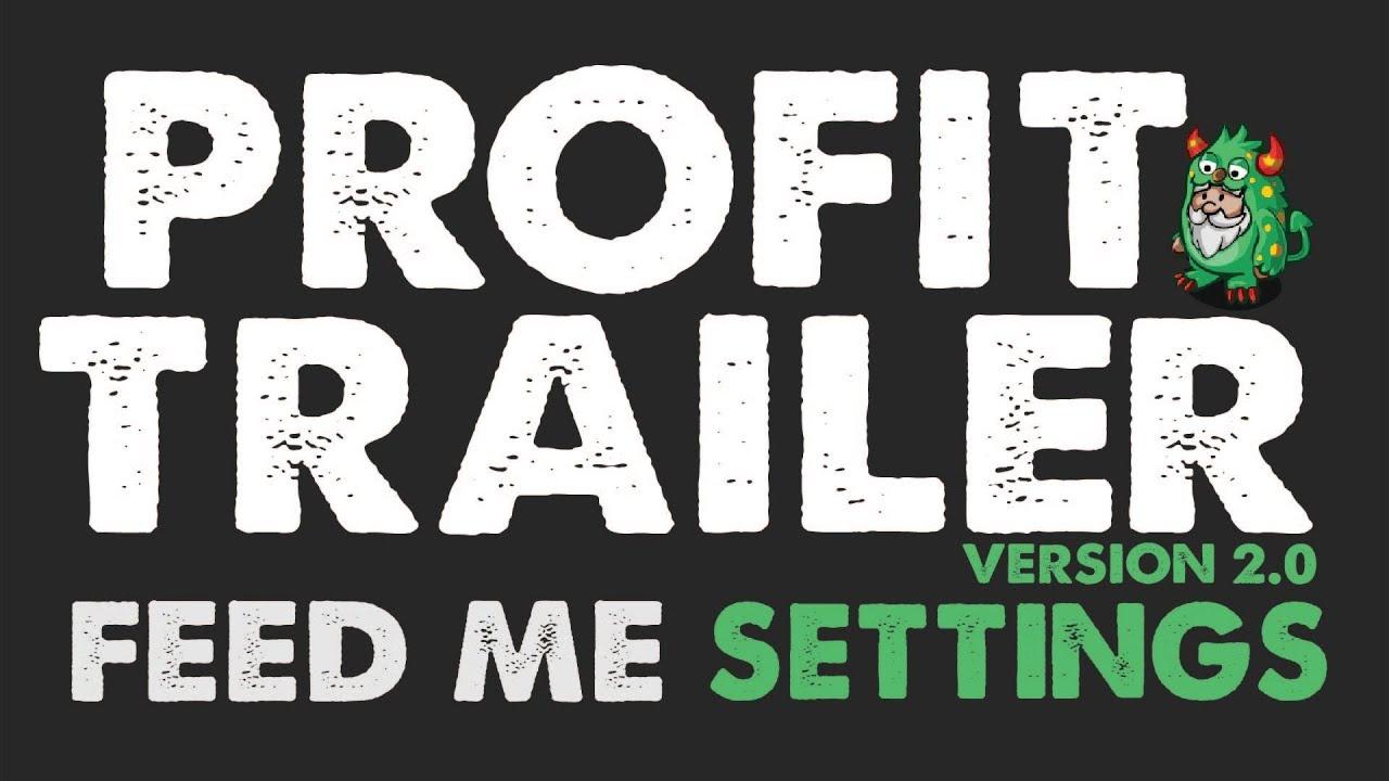 soldi facili da internet impostazioni del trailer 2.0 di cripto crow profit