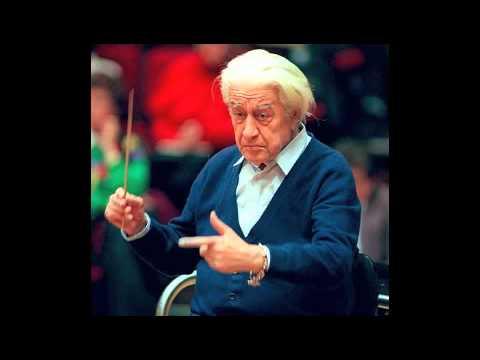 Beethoven Symphony n.2 op.36 - Celibidache - MPO - 1996 (the last concert)