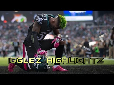 "Jalen Mills 2016 Rookie Highlights ""Swag"""