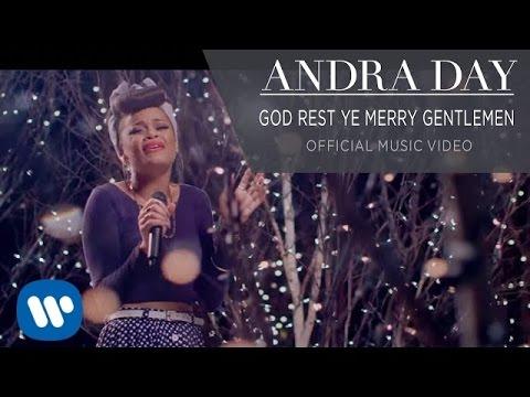Andra Day - God Rest Ye Merry Gentlemen