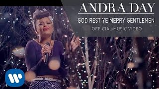 Смотреть клип Andra Day - God Rest Ye Merry Gentlemen