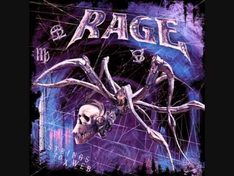 Клип Rage - Connected