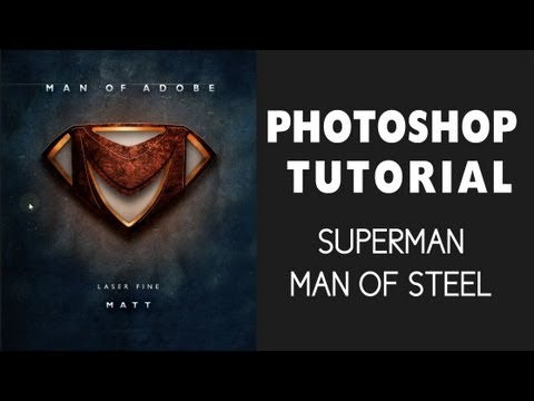 how to create a custom logo in photoshop