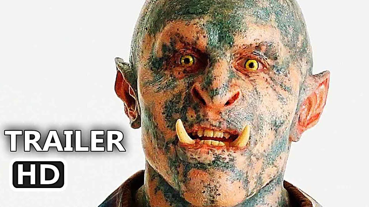 BRIGHT 2 Official Trailer TEASER (2018) Will Smith Sci-Fi Netflix Movie HD